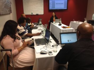 training providers Cape Town