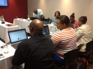 training companies Cape Town