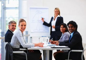 Effective Human Resources Administrator
