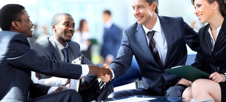 Business Etiquette Training Course