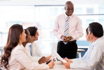 Leadership Development Programme